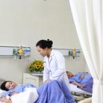 Chọn bệnh viện sinh con cho mẹ bầu