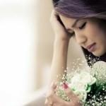Lá đơn ly hôn lúc nửa đêm và nỗi đau xé lòng của cô dâu mới