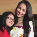Mĩ nhân Việt vượt qua 'lầm lỡ' đứng lên làm mẹ đơn thân