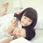Phụ nữ lấy chồng lãi mỗi đứa con