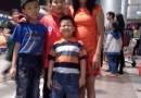 Bà mẹ đơn thân và hành trình nuôi 3 con trai thành kỳ thủ cờ vây