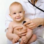 Dấu hiệu và cách điều trị trẻ sơ sinh bị viêm phổi