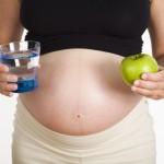 Nước ối ít trong thai kỳ và những điều cần biết