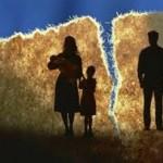 Phận của người vợ đáng thương?