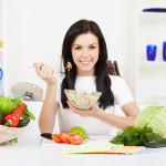 Siêu thực phẩm cho phụ nữ sau sinh