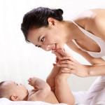 Chăm sóc sức khỏe sau sinh: Những chú ý quan trọng nhất
