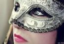 Mặt nạ của hôn nhân