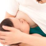 Nứt cổ gà – bệnh thường gặp khi cho con bú