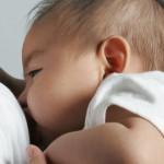 Phụ nữ đang cho con bú thường mắc phải 5 sai lầm sau
