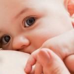 Lợi ích của việc nuôi con bằng sữa mẹ