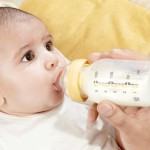Tìm hiểu sữa nào tốt nhất cho trẻ sơ sinh
