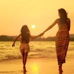 9 điều sâu sắc mẹ đơn thân cần nói với con