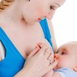 Đễ sữa nhiều chất dinh dưỡng, mẹ bầu trước khi sinh nên làm gì?