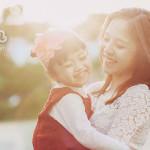 Bí quyết thành công của một bà mẹ đơn thân
