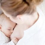 Kiến thức cơ bản khi cho con bú sữa mẹ sau sinh