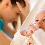 Nuôi con: Giúp mẹ sau sinh chữa và phòng tránh tắc tia sữa