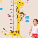 Bảng chiều cao cân nặng chuẩn của bé