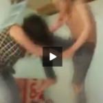 [VIDEO] Chồng đánh vợ dã man: Phải bị xử lý thích đáng