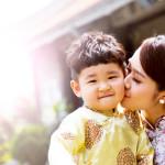 Diệp Bảo Ngọc: Trải nghiệm đắt giá sau 1 năm làm mẹ đơn thân