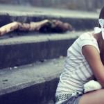 Nỗi đau tột cùng của một người phụ nữ bất hạnh