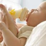 Xin – cho sữa mẹ, những điều cần lưu ý
