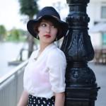 7 bà mẹ đơn thân xinh đẹp của showbiz Việt