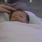 Bé sơ sinh bị bỏ rơi trong bệnh viện