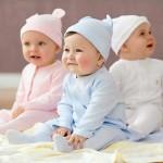 Cân nặng của trẻ sơ sinh vượt chuẩn có đáng lo?