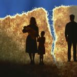 Tám năm nuôi con và mong chờ sự quan tâm của chồng