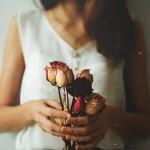 Trước khi bước vào cuộc sống hôn nhân, Phụ nữ nên kiếm được đủ tiền
