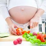 Những nguyên nhân khiến thai nhi không tăng cân mẹ cần biết