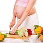 Phụ nữ có thai nên ăn gì vào buổi tối