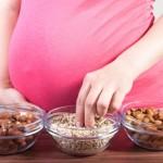Có thai nên ăn gì: 8 món ăn vặt bà bầu nên thêm vào thực đơn