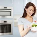 Mang thai 3 tháng đầu nên ăn gì để thai nhi tránh bị dị tật