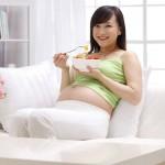 Thực đơn tăng cân an toàn cho mẹ mang thai 3 tháng đầu