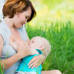 Chăm sóc vòng 1 đúng cách cho phụ nữ sau sinh