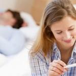 Cách nhận biết có thai sớm với triệu chứng của ngày đèn đỏ