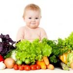 Dinh dưỡng cho bé: Top đầu thực phẩm bổ não cho trẻ