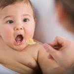 Tổng hợp những thực đơn ăn dặm dinh dưỡng cho bé từ 6-9 tháng tuổi