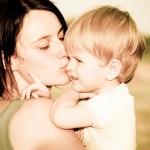 Làm mẹ đơn thân cũng là điều hạnh phúc