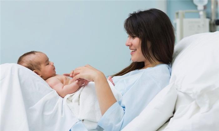Kết quả hình ảnh cho 10 không với phụ nữ sau sinh