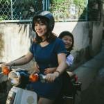 Câu chuyện của mẹ đơn thân tìm lại hạnh phúc sau 2 năm khóc thầm vì nghĩ tới ly hôn