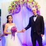Chàng trai Na Uy phải lòng mẹ Việt đơn thân qua tiếng ru ầu ơ