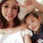 Chuyện làm mẹ đơn thân của 10 người đẹp màn ảnh Việt