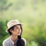 Hạnh phúc và mạnh mẽ với cuộc sống sau khi bỏ chồng