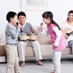 Làm thế nào để có thể nuôi dạy một đứa trẻ lớn lên thành một người vững vàng, không bị hoàn cảnh tác động?