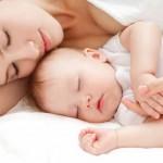 Những sai lầm của mẹ có thể dẫn đến còi xương ở trẻ