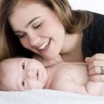 Cách giảm đau khi sinh con