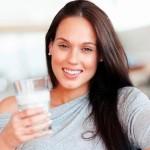 Bí quyết hấp thụ sữa tốt nhất cho mẹ mang thai