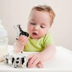 Sữa Vinamilk Dielac Alpha 123 cho trẻ